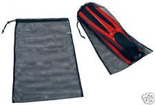 "New Mesh Drawstring Bag for Scuba Dive Snorkeling Gears HeavyDuty 25"" * 18"""