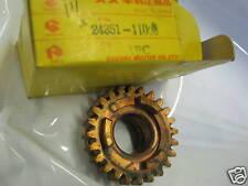 Suzuki T20 TC250 nos fith gear 1966-68 24351-11000