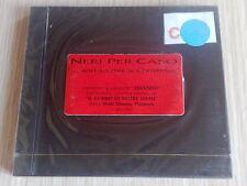 NERI PER CASO (WALT DISNEY) - ...AND SO THIS IS CHRISTMAS- CD SIGILLATO (SEALED)