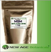 MSM -  High Quality - 99.9% Pure - 5KG - INTRO PRICE!! - Pharma