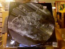 Rage Against the Machine s/t LP picture disc self-titled 20th Anniversary vinyl