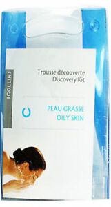 GM G.M. Collin Discovery Oily Skin Kit