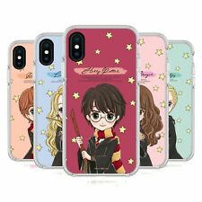 HARRY POTTER DEATHLY HALLOWS XXXVII WHITE SHOCKPROOF BUMPER CASE FOR iPHONE