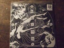 """Shikabane Hatred 7"""" Monographie agipunk Japon"""