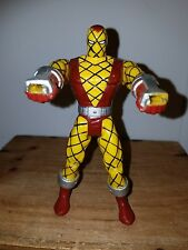 Spider-Man The Animated Series Shocker 1994 Loose Action Figure Vintage 90's