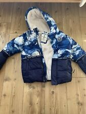 Boys Abercrombie And Fitch Jacket 9-10 Years