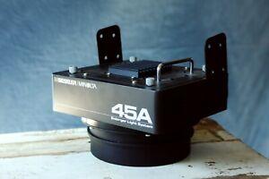 Beseler Minolta Enlarging Light System Head and Manual
