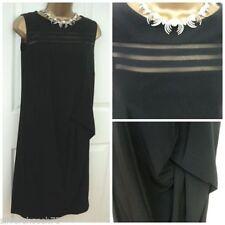 Marks and Spencer Party Regular Sleeveless Dresses for Women