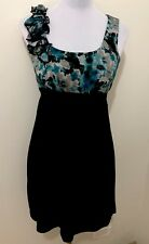 Ladies A.BYER Stretch Cocktail Dress. Size S-M. As New
