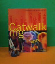 Harriet Quick: Catwalking - A History of the Fashion Model/fashion/history HBDJ