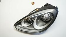 Porsche 958 Cayenne Xenon Headlight + Adaptive Light Vl TC.93