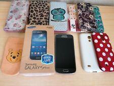 Samsung Galaxy S4 mini dual sim +8 cover