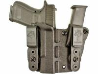 Pegasus Hidden Truth Holster with Magazine Pouch Right Hand Sig Sauer P320.