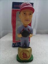 2005-SGA-St.Louis Cardinals-Memphis Redbirds-#44-Jason Isringhausen Bobblehead.