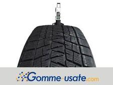 Gomme Usate Bridgestone 225/65 R17 102R Blizzak DM-V1 RPB M+S (70%) pneumatici u