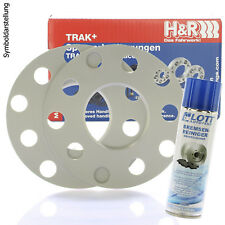MERCEDES 5x112 Spurverbreiterung Distanzscheiben 10mm H&R 1055665