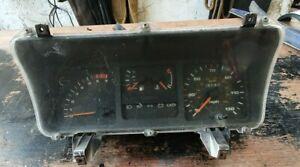 Ford Sierra MK1 GHIA Hatch Speedo Clocks