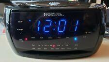 Emerson Research # CK3048 SmartSet  Alarm Clock AM/FM Radio( Black)