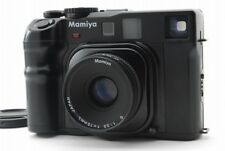 【EXC++++】Mamiya 6 MF Rangefinder Film Camera G 75mm F3.5 Lens from Japan #787