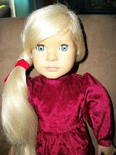 "HEIDI OTT 18"" BETH DOLL - BEST FRIENDS 1996 - VINYL - ADORABLE"