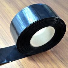 105mm Black PVC Heat Shrink Tube Tubing RC LiPO NiMH NiCd Battery Shrinking