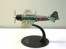 DeAgostini WW2 Aircraft Collection #98 1/72 Model Mitsubishi A6M3 32 Rabaul Camo