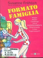 Format Famiglia Narrativa Foreign Susanne Frohlich Salani Editore