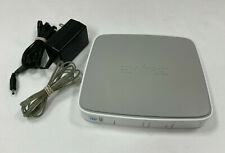 AT&T 2Wire 2701HG-B High Speed Internet DSL Wireless Gateway Modem Router WiFi
