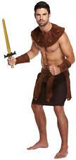 MENS ROMAN GREEK WARRIOR FANCY DRESS COSTUME STAG DOO PARTY SPARTA SOLDIER