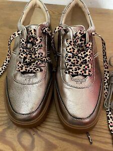Clarks Ladies Hero walk Shoes Size 6.5