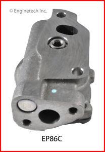 Enginetech Oil Pump EP86C