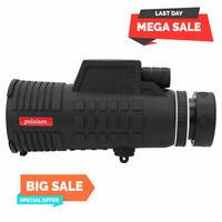 50X HD Mobile Phone Camera Telescope 30000m Universal Transfer SLR Lens