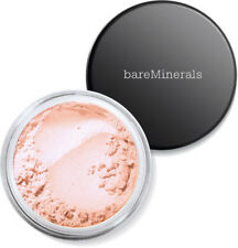bareMinerals EYECOLOR Sheen Eyeshadow SAND STONE 0.28g TRAVEL SIZE Shell Pink