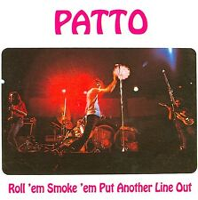 Patti-Roll Em Smoke em... + 7 bonus (UK 1972) CD