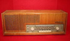 Vintage Loewe-Opta wishy type 42056 Long & Shortwave Ham Tube Radio