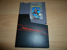 Castlevani 2 NES Nintendo Entertainment System nur Modul Top Zustand