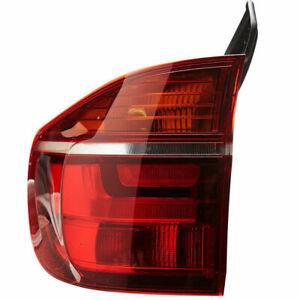 Rear Light Assembly Left Exterior BMW X5 E70 Facelift 63217227789