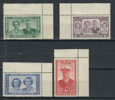 Timbres Swaziland Neufs*