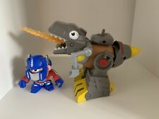 Transformers Mr. Potato Head Mash-Up Optimus Prime