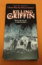 Killing Mr. Griffin VHS uncommon OOP