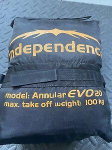 Independance Ultracrosss 100 Reserve Parachute