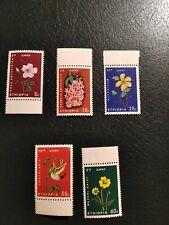Lote sellos Etiopía