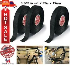 New listing Original Adhesive Cable Set Winding Cloth Tape Isoband In The Vehicle Interior 3