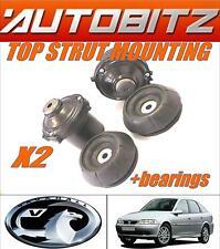 Adatto a VAUXHALL ZAFIRA 1999-2006 MKI Anteriore Top puntone di montaggio e cuscinetti