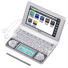 Casio elektronisches Wörterbuch Expert Englisch Content Enrichment Modell xd-n9800we