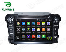 Android 5.1 Quad Core Car stereo DVD Player Gps Navigation For Hyundai I40 11-14