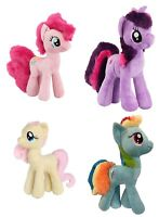 My Little Pony 12 Inch Plush Brand New With Tags Various Characters 0 Months +