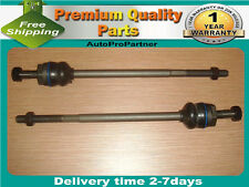 2 INNER TIE ROD END SET CHEVROLET EXPRESS 2500 3500 03-13 EXPRESS 4500 09-10