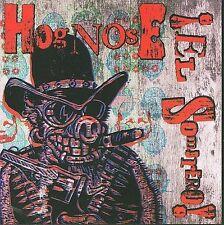 Hognose - El Sombrero - CD