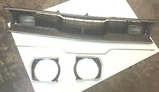 Mopar 1970-72 Plymouth Duster Grille USED Beautiful Conditon